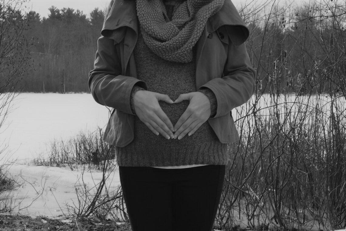 10 Anzeichen einer Schwangerschaft