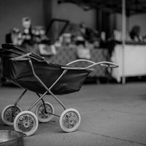 Kinderwagen: Ja oder Nein? Ist ein Kinderwagen fürs Baby wirklich nötig?
