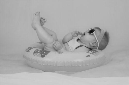 5 wertvolle Tipps fürs Sommerbaby