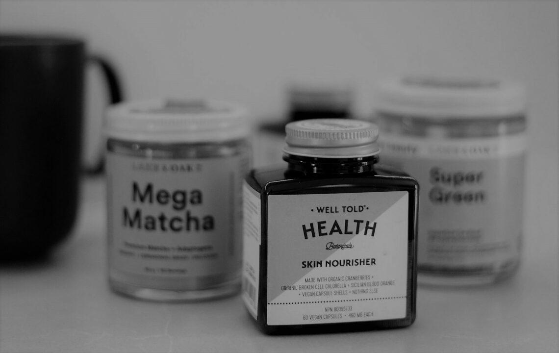 Welche Vitaminpräparate in der Stillzeit